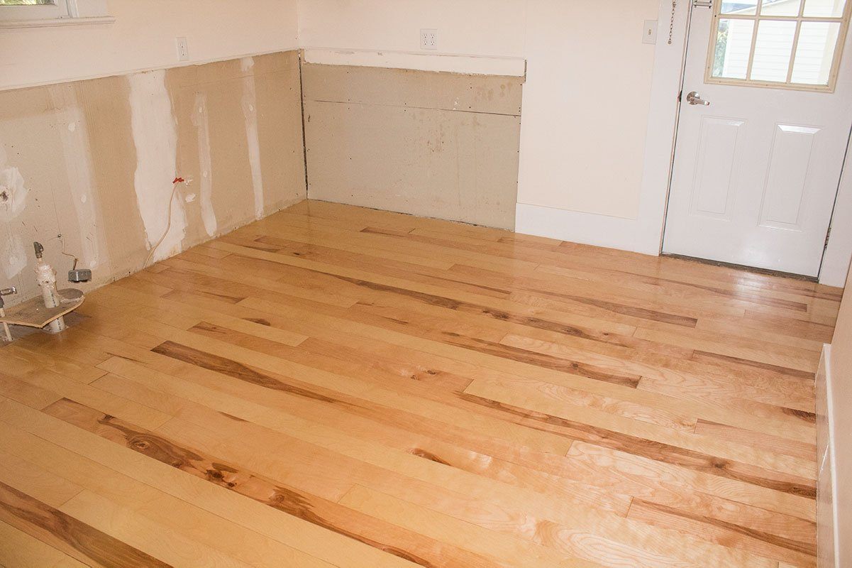 The Pros and Cons of Plywood Floors - A Butterfly House