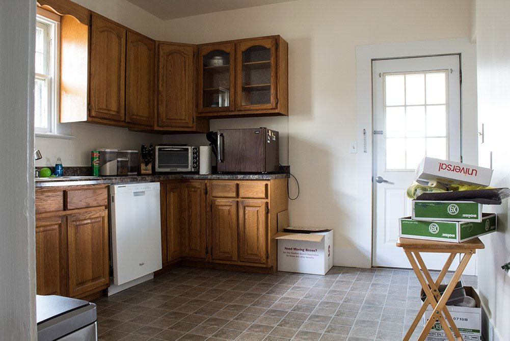Before and After: Kitchen Makeover - A