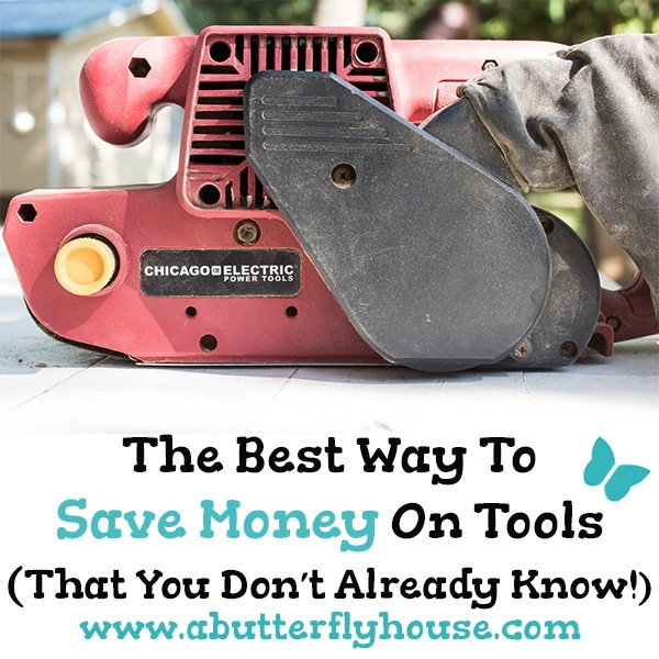 The Ultimate Guide to Harbor Freight - A Butterfly House